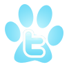 eVetSites custom Twitter linking